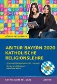 Abitur Bayern 2020 Katholische Religionslehre