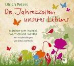 Die Jahreszeiten unseres Lebens, 1 Audio-CD
