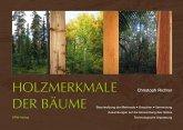 Holzmerkmale der Bäume