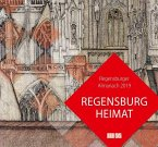 Regensburger Almanach 2019
