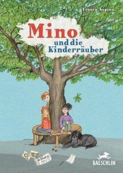 Mino und die Kinderräuber - Supino, Franco