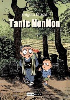 Tante NonNon - Mizuki, Shigeru