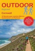 33 Wanderungen Cornwall