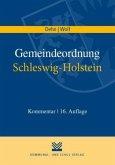 Gemeindeordnung Schleswig-Holstein