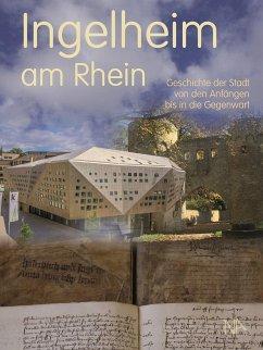 Ingelheim am Rhein - Berkessel, Hans; Gerhard, Joachim; Gierszewska-Noszczynska, Matylda; Marzi, Werner; Gerhard, Nadine