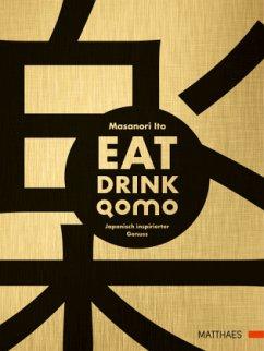 Eat Drink Qomo - Ito, Masanori