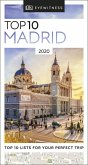 DK Eyewitness Top 10 Madrid (eBook, PDF)