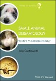 Small Animal Dermatology (eBook, ePUB)