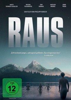 Raus - Schmidt-Schaller,Matti/Tscharntke,Milena