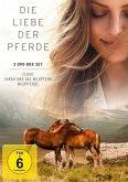 Die Liebe der Pferde DVD-Box