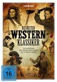 Die besten Westernklassiker DVD-Box