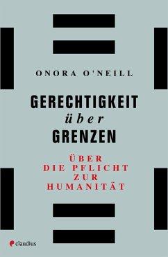 Gerechtigkeit über Grenzen (eBook, ePUB) - O'Neill, Onora