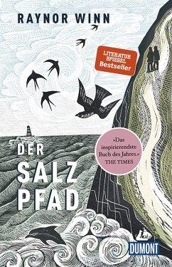 Der Salzpfad (eBook, ePUB) - Winn, Raynor