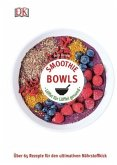 Smoothie Bowls (Mängelexemplar)