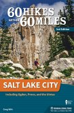 60 Hikes Within 60 Miles: Salt Lake City (eBook, ePUB)