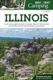 Best Tent Camping: Illinois (eBook, ePUB)