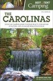 Best Tent Camping: The Carolinas (eBook, ePUB)