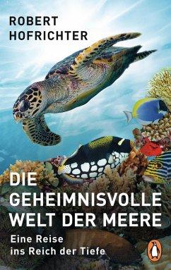 Die geheimnisvolle Welt der Meere (eBook, ePUB)