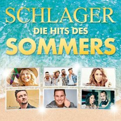 Schlager-Die Hits Des Sommers - Diverse