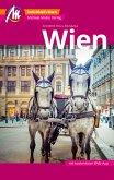Wien MM-City Reiseführer Michael Müller Verlag (eBook, ePUB)
