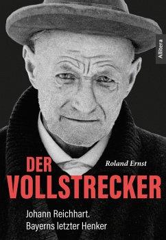 Der Vollstrecker (eBook, ePUB) - Ernst, Roland
