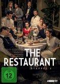 The Restaurant - Staffel 2 DVD-Box