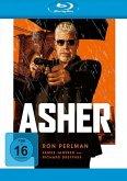 Asher (Blu-Ray)