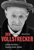 Der Vollstrecker (eBook, PDF)