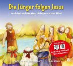 Die Jünger folgen Jesus, 1 Audio-CD