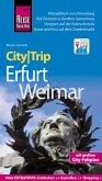 Reise Know-How CityTrip Erfurt und Weimar