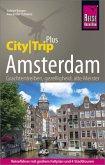 Reise Know-How Reiseführer Amsterdam (CityTrip PLUS)