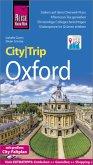 Reise Know-How CityTrip Oxford