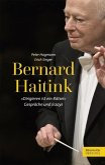"Bernard Haitink ""Dirigieren ist ein Rätsel"""