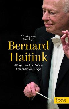 Bernard Haitink