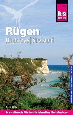 Reise Know-How Reiseführer Rügen, Hiddensee, Stralsund - Höh, Peter