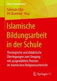 Islamische Bildungsarbeit in der Schule