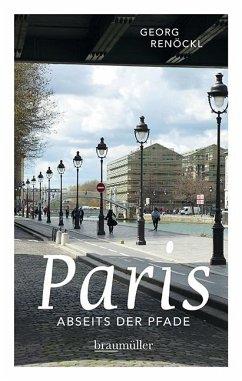 Paris abseits der Pfade (Jumboband) - Renöckl, Georg