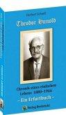 Theodor Hunold - Chronik eines einfachen Lebens 1880-1966