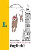 Langenscheidt Sprachkurs für Faule Englisch 2