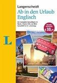 Langenscheidt Ab in den Urlaub - Englisch - Sprachtraining für die Reise