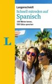 Schnell mitreden auf Spanisch