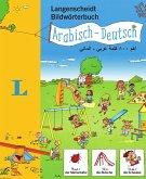 Langenscheidt Bildwörterbuch Arabisch - Deutsch - für Kinder ab 3 Jahren
