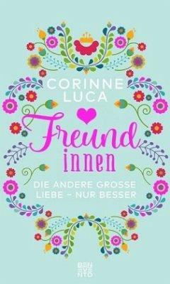 Freundinnen - Luca, Corinne
