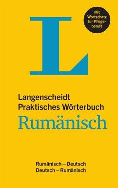 Langenscheidt Praktisches Wörterbuch Rumänisch - für Alltag und Reise