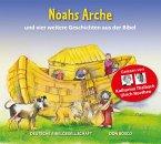 Noahs Arche, 1 Audio-CD
