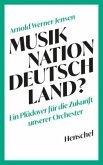 Musiknation Deutschland?