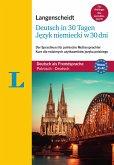 Langenscheidt Deutsch in 30 Tagen - Sprachkurs mit Buch und Audio-CD