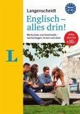 Langenscheidt Englisch - alles drin! - Basiswissen Englisch in einem Band