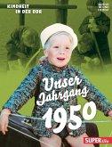 Unser Jahrgang 1950