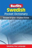 Berlitz Pocket Dictionary Swedish